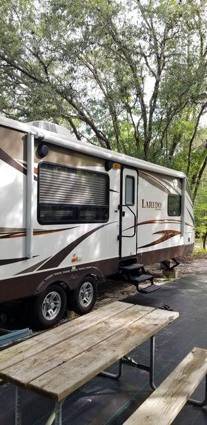 2014 Laredo 294rk travel trailer for Sale in NEW PRT RCHY, FL