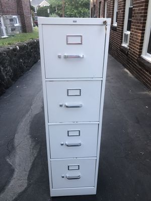 Very new office files cabinet for Sale in Brookline, MA