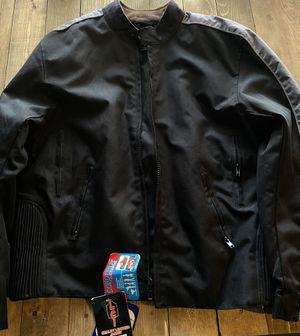 Woman's Moto Gear motorcycle jacket for Sale in Fullerton, CA