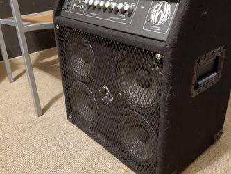 "SWR Silverado 4x8"" Bass Combo for Sale in Canyon Country,  CA"