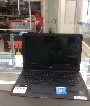 Hp laptop notebook for Sale in FL, US