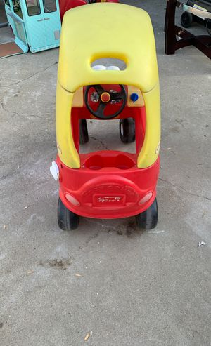 Kid ride toy for Sale in Fresno, CA