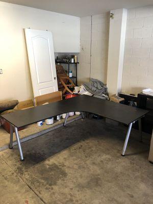 IKEA Computer/Work Desk for Sale in Phoenix, AZ