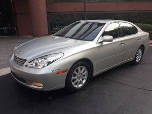2003 Lexus ES for Sale in Norcross, GA