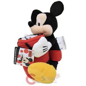 Mickey Mouse plush with blanket . Brand new. for Sale in Atlanta, GA