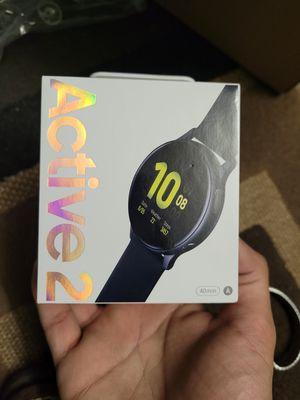 Samsung Active 2 Smartwatch 40mm for Sale in Herndon, VA