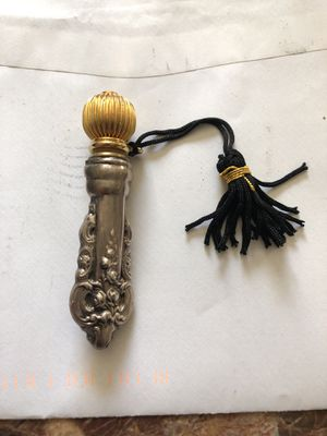 Antique perfume bottle / snuff for Sale in Dighton, MA