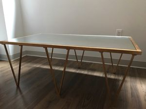 Coffee table - wayfair for Sale in Baltimore, MD