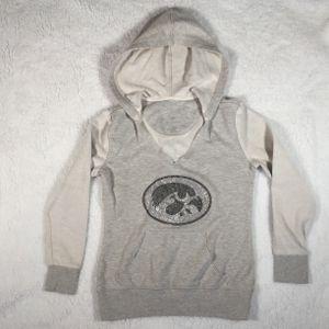 Iowa Hawkeyes Sweatshirt Hoodie Long Sleeve Women's XS for Sale in Las Vegas, NV