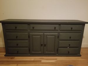 Hutch, Dresser, Entry table.. for Sale in Sanger, CA