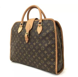 Louis Vuitton Rivoli Authentic w/ COA for Sale in Tyler, TX