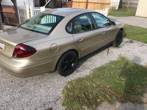 2000 ford taurus runs drive good for Sale in Baltimore, MD