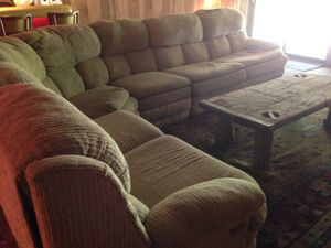 Sectional Sofa for Sale for sale  Tinton Falls, NJ
