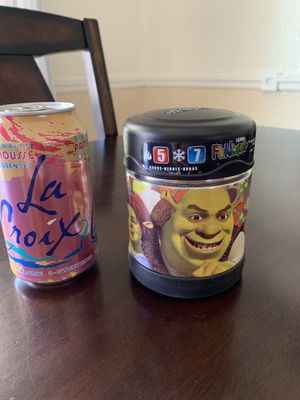 Shrek Thermo for Sale in Ontario, CA