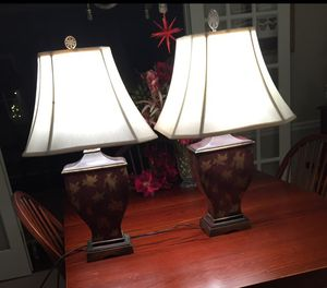 Lamps for Sale in Germantown, MD