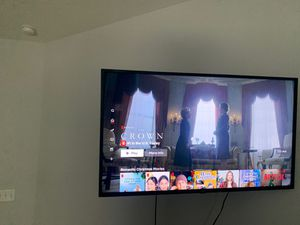 55 inch tv for Sale in Kissimmee, FL