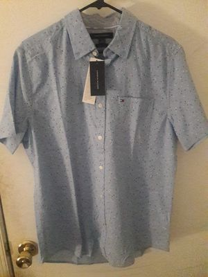 Tommy Hilfiger Button Up for Sale in Fairfax, VA