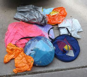 Assortment of water inflatable floats for Sale in Colorado Springs, CO