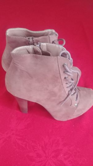 Brown charlotte russe size 8 for Sale in Bolingbrook, IL
