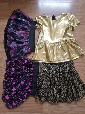 Girls 4T/5 clothes for Sale in Hercules, CA