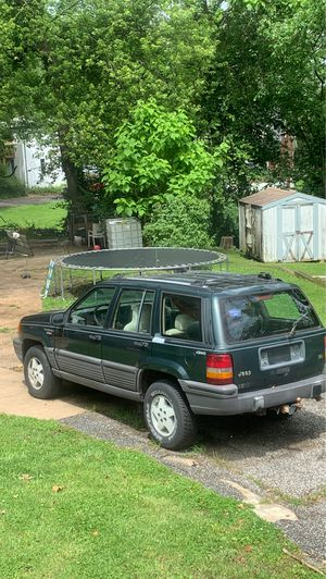 Grand Jeep Cherokee for Sale in St. Louis, MO