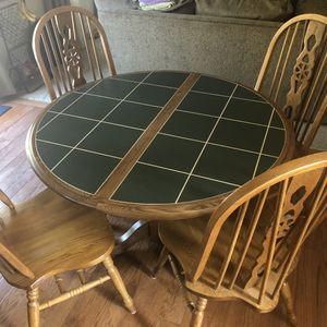 Tiled breakfast table for Sale in Lake Shore, MD