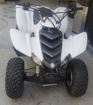 2005 YAMAHA RAPTOR 50 for Sale in South Gate, CA