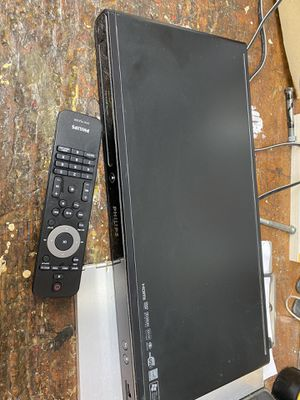 PHiLips DVD player for Sale in Brooklyn, NY