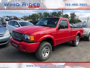 2002 Ford Ranger for Sale in Woodbridge, VA