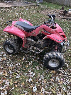 150cc atv for Sale in Sandwich, IL
