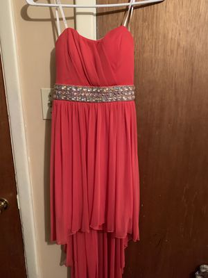 Sleeveless prom/homecoming dress for Sale in North Little Rock, AR
