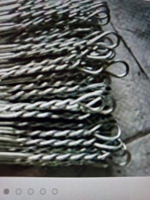 12gauge by 14ft 5 bundle deliver at $350 for Sale in Rosemead, CA