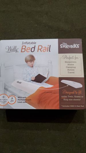 Wally bed rail for Sale in Pasco, WA