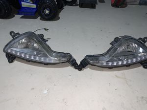 Genesis coupe factory fog lights for Sale in Poinciana, FL