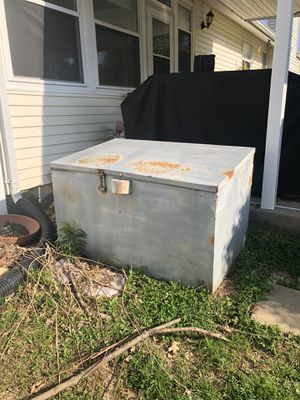 Welder/Tool Box for Sale in Weldon Spring, MO