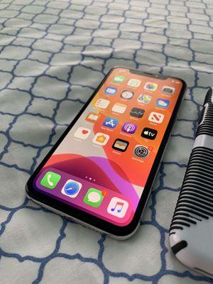iPhone X 64gb Unlocked for Sale in Philadelphia, PA
