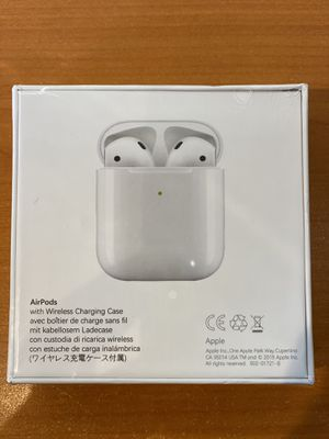 AirPods second generation for Sale in Fort Lauderdale, FL