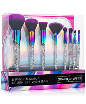 Macy's Beauty Collection 9-Pc. Galactic Makeup Brush Set for Sale in Virginia Beach, VA