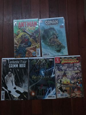 Marvel Comics Batch for Sale in El Sobrante, CA
