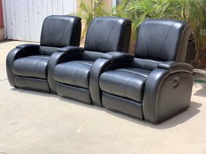 Theatre chairs for Sale in San Diego, CA