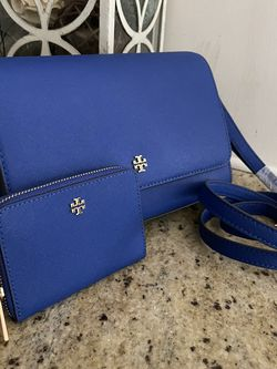 New Tory Burch Bag And Wallet Price Firm for Sale in Fort Worth,  TX