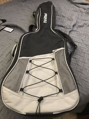 Padded guitar gig bag for Sale in Brownsville, TX
