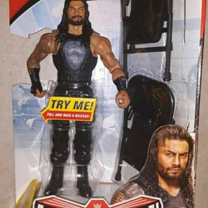 WWE Roman Reigns Action Figure for Sale in Miami, FL