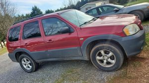 2006 mazda tribute for Sale in Shelby, NC
