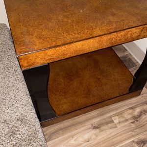 Sturdy End Table for Sale in Canby, OR