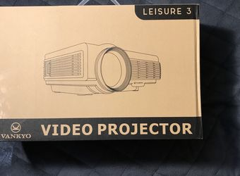 High Definition Video Peojectors for Sale in Fremont,  CA