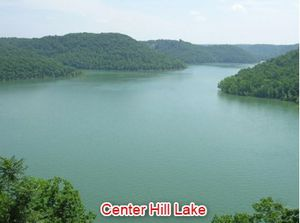 Outstanding value! DEEPLY Discounted lot/land/home building site on Center Hill Lake! for Sale in Smithville, TN