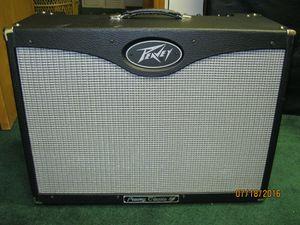Peavey classic 50 2x12 speaker Amp for Sale in Saint Joseph, MO