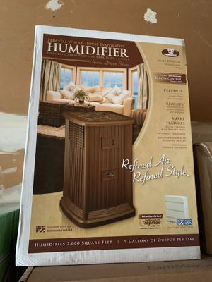 Remote Control Humidifier for Sale in Issaquah, WA