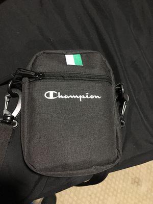 Champion bag for Sale in Dundalk, MD